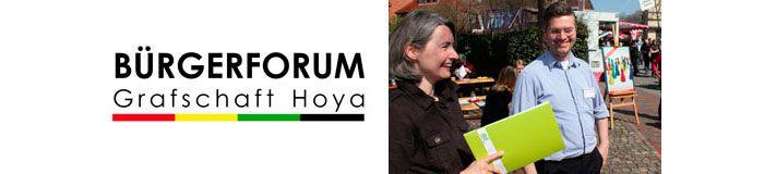 Bürgerforum Grafschaft Hoya
