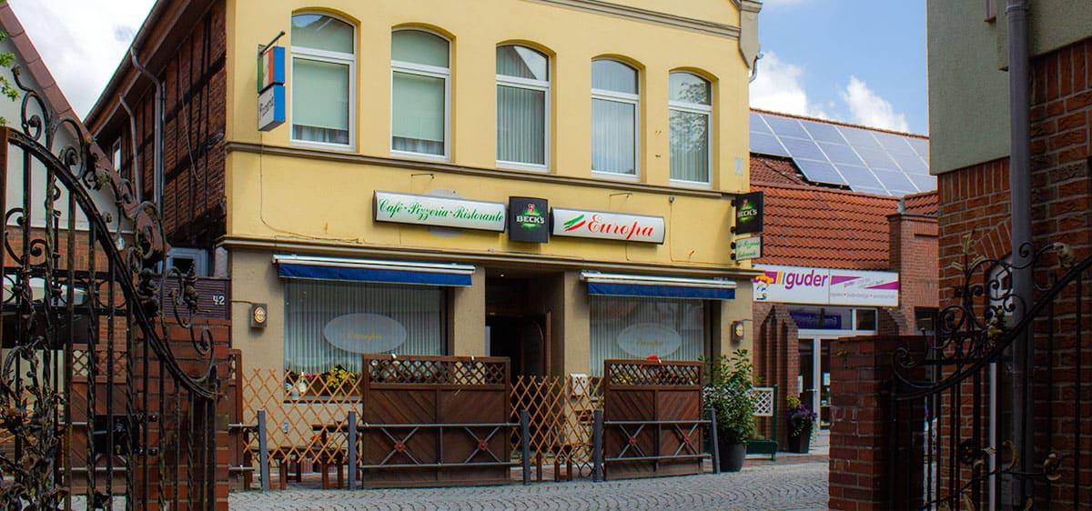 Pizzeria Ristorante Europa
